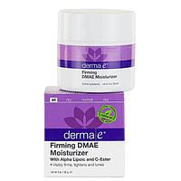 Увлажняющий крем с ДМАЭ,альфа-липоевой кислотой и витамином С для упругости кожи-Firming DMAE Moisturizer, 56г