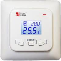 Termo Control терморегулятор  ТСL-02.11SF Twin