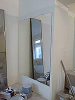 Зеркальное полотно.