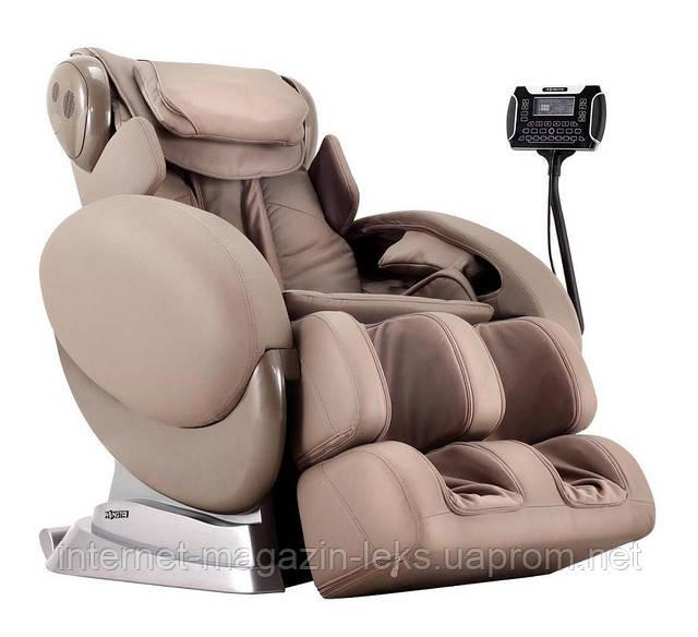 Массажное кресло Шелтер (Shelter)
