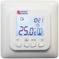 Termo Control терморегулятор  TCL-03.11SF Prog