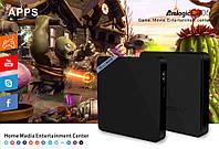 ТВ приставка Mini M8S 2 Gb процессор S905 Android 5.1 Смарт ТВ приставка для телевизора Smart TV Box