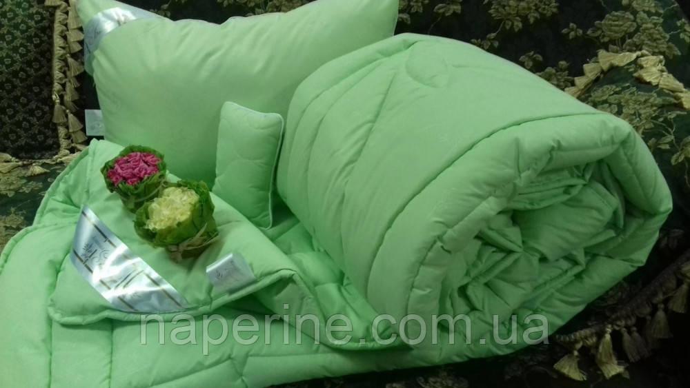 """Одеяло """"Бамбук"""" ТМ """"Идея"""" двуспальное."""