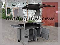 Ролл-бар, передвижная кофейня
