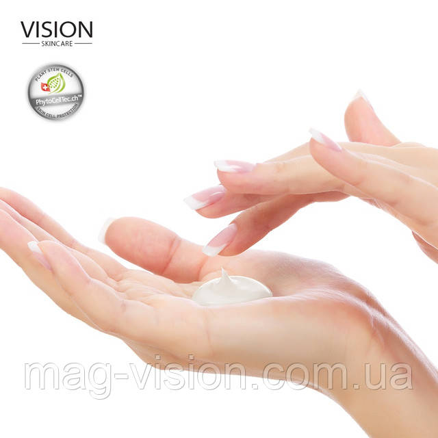VISION Skincare - уникальная антивозрастная косметика (anti-age cosmetics)