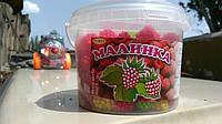 Желейная конфета Малинка 150 шт.