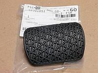 Накладка на педаль тормоза Mercedes CLA CLA-Class W117 C117 2013-17 новая оригинал