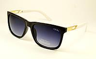 Очки солнцезащитные оптом (6107 С5)