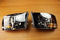 Оптика фары фара левая правая Dodge RAM 1500 2500 3500 2015-17 новые оригинал