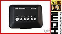 Медиа-плеер FULL HD 1080P TV-HDMI +Подарок