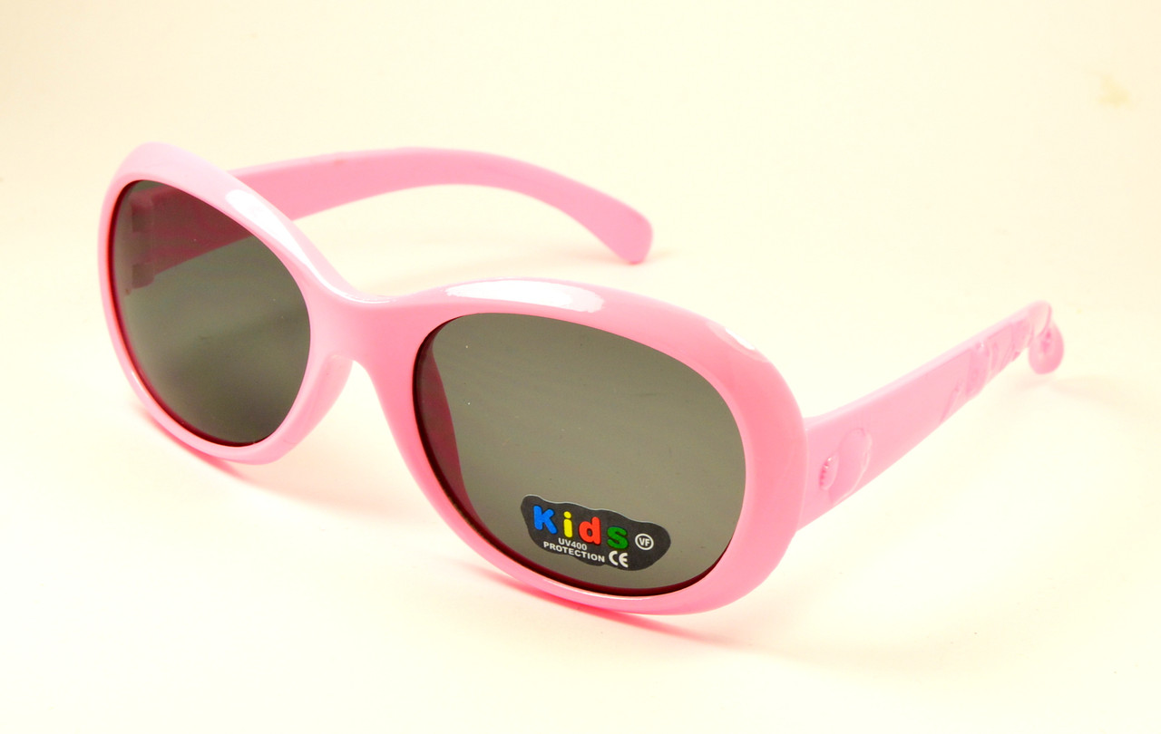 Солнцезащитные очки для девочек (1414 роз)