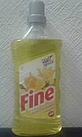Моющее средство для пола, раковины,ванны, плиты, мебельных покрытий Well done Fine Summer (вел дан)