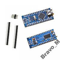 Arduino Nano V3.0 AVR ATmega328 P-20AU плата