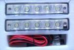 Дневные ходовые огни ,С05-Т диоды+линзы