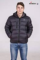 Куртка мужская пуховик зимняя Avecs Размеры 52, фото 1