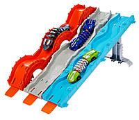 Hot Wheels Трек  Мутанты Петляющая трасса 3-в-1 Mutant Machines 3-in-1 Slither Slide Trackset