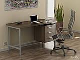 Стол L-45, Loft Design, фото 4