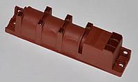 Блок электроподжига для газовой плиты на 6 выходов