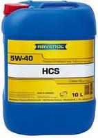 RAVENOL HCS SAE 5W-40 (10 L)