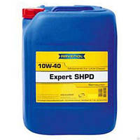 RAVENOL Expert SHPD SAE 10W-40 (10 L)