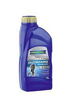 RAVENOL Outboardoel 2T Teilsynth (1 L)