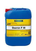 RAVENOL ATF Dexron F III (10 L)