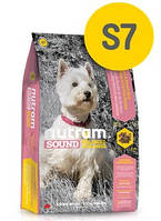 S7 Nutram Sound Balanced Wellness® Small Breed Adult Natural Dog 2.72кг - корм для собак мелких пород
