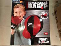Боксерский набор PROFI MS 0333