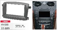 2-DIN Переходная рамка MG/ ROEWE (750) 2006-2011, CARAV 11-285