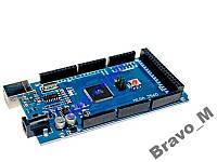 Контроллер Arduino Mega 2560 ATmega2560 R3