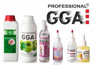 Специальные жидкости GGA Professional