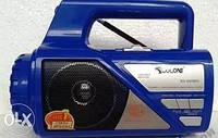 Радиоприемник-фонарь GOLON RX-160