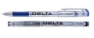 Ручка гелевая Delta DG2022