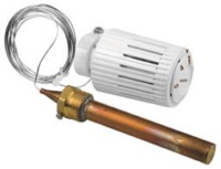 Термостатическая головка Giacomini R462LX021, фото 1