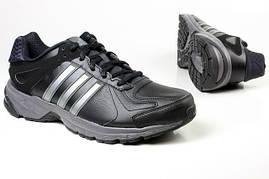 кроссовки для бега adidas Duramo 5 кожаные, фото 3
