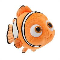 Мягкая игрушка Немо -18 см - В поисках Дори - Дисней, фото 1