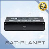 Преобразователь HDMI to VGA HD-101V