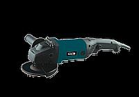 Угловая шлифовальная машина РИТМ.М УШМ 1250/125Е