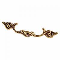 Ручка Ferro Fiori CL 7070.096 античное золото