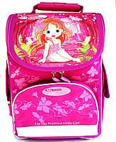 Ранец детский ортопедический Little Princess 21001-1S-1C2 Tiger