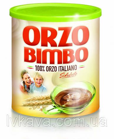 Ячменный напиток Orzo Bimbo Solubile, 200 гр, фото 2