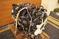 Двигатель контрактный TOYOTA LAND CRUISER 200 D4D 4.5D V8