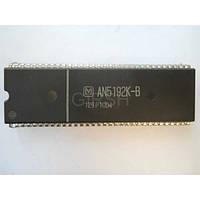 Микросхема AN5192KB DIP64