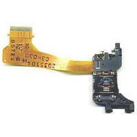 Головка лазерная RAF-3130