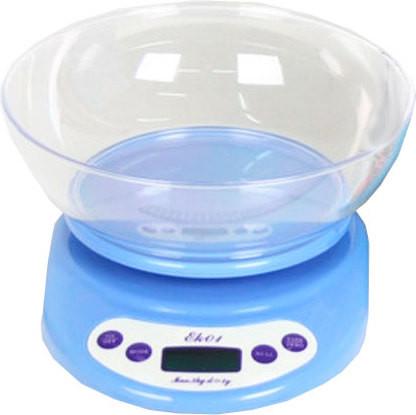 Электронные кухонные весы ACS-B5 (EK-01)