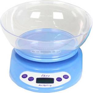 Электронные кухонные весы ACS-B5 (EK-01), фото 2
