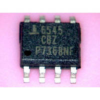 Микросхема для ноутбуков Intersil ISL6545CBZ (SOIC-8)