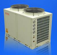 Тепловой насос воздух-вода Clitech CAR-80XB