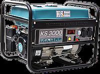 Генератор бензиновый Könner & Söhnen KS 3000