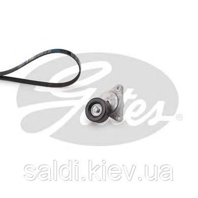 Поликлиновой ременный комплект Gates K036PK1873 Киев